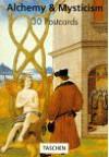 Alchemy and Mysticism: 30 Postcards (PostcardBooks) - Various