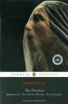 The Oresteia - Aeschylus, Robert Fagles, William Bedell Stanford