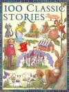100 Classic Stories - Victoria Parker