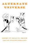 Alternate Universe - Brian K. Smith