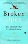 Broken Open: How Difficult Times Can Help Us Grow (unabridged audio download) - Elizabeth Lesser, Susan Denaker