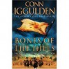 Bones of the Hills - 16 Point - Conn Iggulden