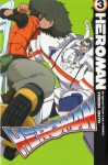 HeroMan, volume 3 - Stan Lee, Tamon Ohta, BONES