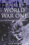 World War One: A Narrative (Cassell Military Classics) - Philip Warner