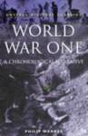 World War One: A Narrative (Cassell Military Classics) - Philip Warner