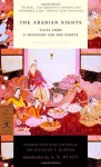 One Thousand and One Nights - Anonymous, Tim Supple, Hanan Al-Shaykh
