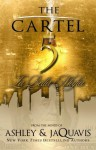 The Cartel 5: La Bella Mafia - Ashley Antoinette