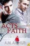 Acts of Faith (Cost of Repairs) - A.M. Arthur