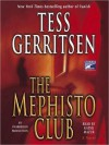 The Mephisto Club: A Rizzoli & Isles Novel (Audio) - Kathe Mazur, Tess Gerritsen