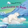 Lars Learns to Swim - Hans de Beer