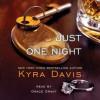 The Stranger (Audio) - Kyra Davis
