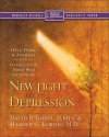 New Light on Depression: Help, Hope, and Answers for the Depressed and Those Who Love Them - David B. Biebel, Harold G. Koenig