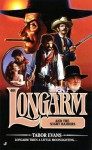 Longarm and the Night Raiders - Tabor Evans