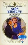 Kept Woman - Karen van der Zee