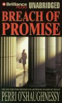Breach of Promise (Nina Reilly #4) - Perri O'Shaughnessy, Laural Merlington