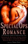 The Mammoth Book of Special Ops Romance (Includes: ACRO, #1.5) - Trisha Telep, Shannon K. Butcher, Sydney Croft, Laura Griffin