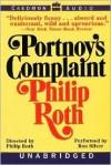 Portnoy's Complaint: Portnoy's Complaint (Audio) - Philip Roth, Ron Silver