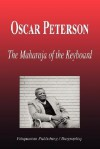 Oscar Peterson - The Maharaja of the Keyboard (Biography) - Biographiq