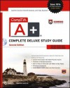 CompTIA A+ Complete Deluxe Study Guide Recommended Courseware: Exams 220-801 and 220-802 - Quentin Docter, Emmett Dulaney, Toby Skandier