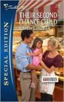 Their Second-Chance Child (Fostering Family, #1) - Karen Sandler