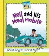 Neil and His Meal Mobile - Anders Hanson