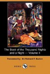 The Book of the Thousand Nights and a Night - Volume 4 - Anonymous, Richard Francis Burton