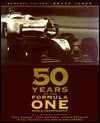50 Years Formula One World Championship - Bruce Jones