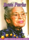 Rosa Parks - Erinn Banting
