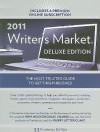 2011 Writer's Market Deluxe Edition - Robert Lee Brewer