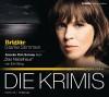 """Das Nebelhaus: BRIGITTE Hörbuch-Edition - Starke Stimmen """"Die Krimis - Gefährlich nah"""" - Eric Berg"""