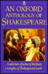 An Oxford Anthology of Shakespeare - Stanley Wells