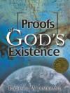 Proofs Of God's Existence - Richard Wurmbrand