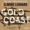 Gold Coast (Audio) - Elmore Leonard, Frank Muller