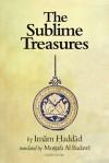 The Sublime Treasures - Imam Haddad, Imam Abdallah Al-Haddad, Mostafa Al Badawi