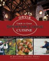 Orvis Guide to Great Sporting Lodge Cuisine - Jim Lepage, Paul Fersen