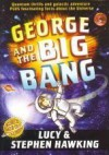 George and the Big Bang - Lucy Hawking, Stephen Hawking, Garry Parsons
