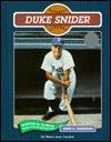 Duke Snider - Peter C. Bjarkman