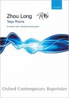 Taigu Rhyme - Long Zhou