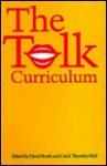 The Talk Curriculum - David Booth, David W. Booth