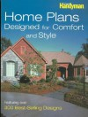 Family Handyman Home Plans Designed for Comfort and Style - Family Handyman Magazine