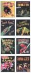 El Mundo de Los Insectos -Lib - Crabtree Publishing