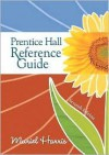 Prentice Hall Reference Guide - Muriel Harris, Jennifer L. Kunka