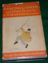 The Dancing Cabman and Other Verses - J.B. Morton