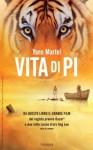 Vita di Pi - Yann Martel