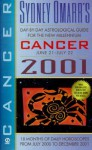 Day-by-Day Astrological Guide for Cancer 2001 - Sydney Omarr