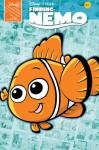 Finding Nemo: Disney junior graphic novel - Claudio Sciarrone