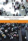 Key Issues in Education and Social Justice - Emma Smith