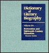 Restoration and Eighteenth Century Dramatists (Dictionary of Literary Biography) - Matthew J. Bruccoli, Mary Bruccoli