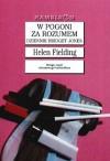 W pogoni za rozumem: Dziennik Bridget Jones - Helen Fielding, Aldona Możdżyńska