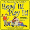 Read It! Play It! With Babies And Toddlers - Joanne F. Oppenheim, Stephanie Oppenheim